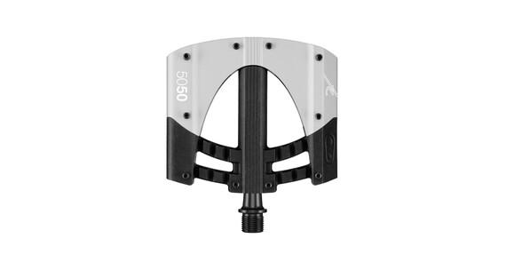 Crankbrothers 5050 2 Pedal schwarz/silber
